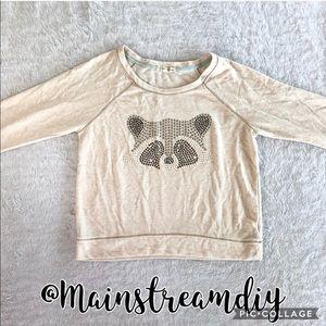 Rewind Sweater